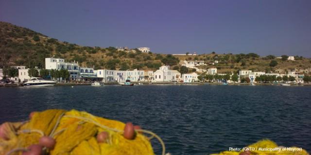 Paloi Village Nisyros